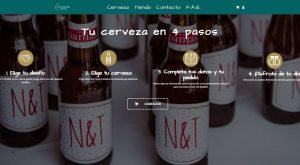 cervezaparabodas página web